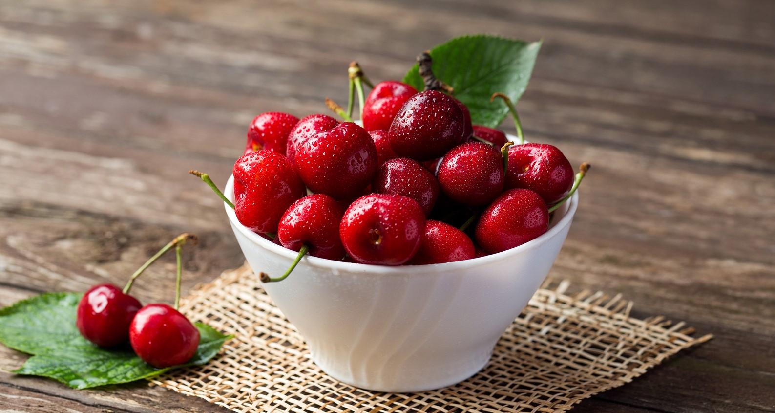 zsírégető cseresznye