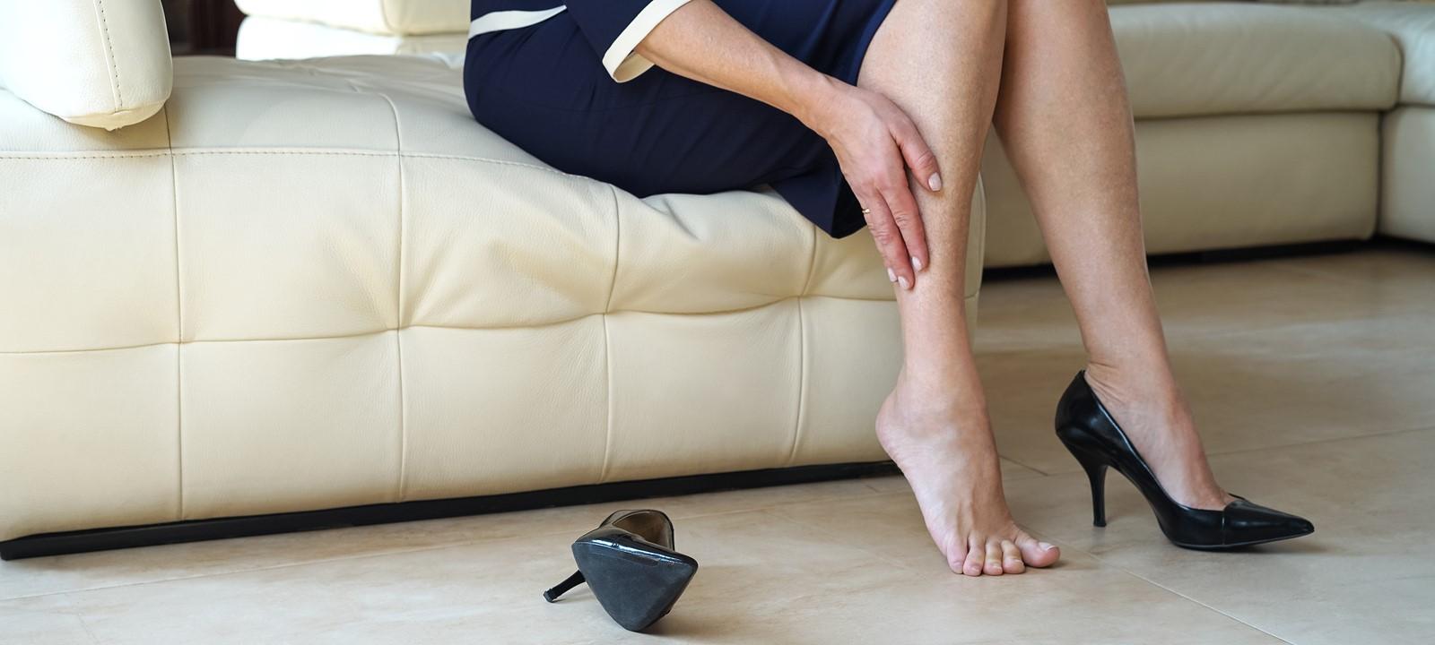 Bokasérülések otthoni kezelése