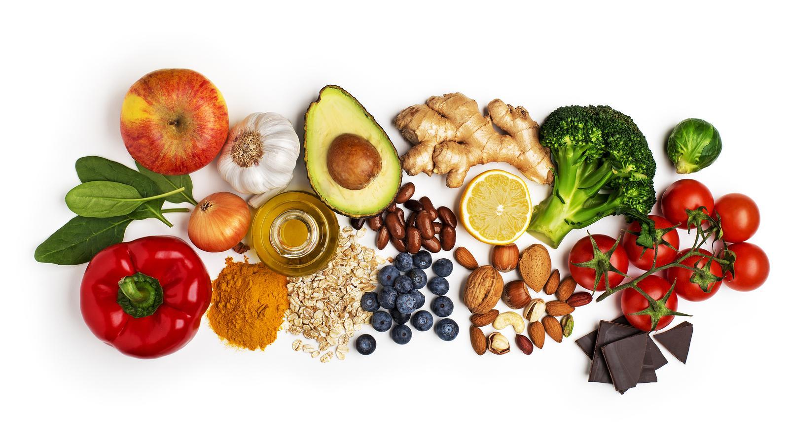Cholesterol: fakty i mity