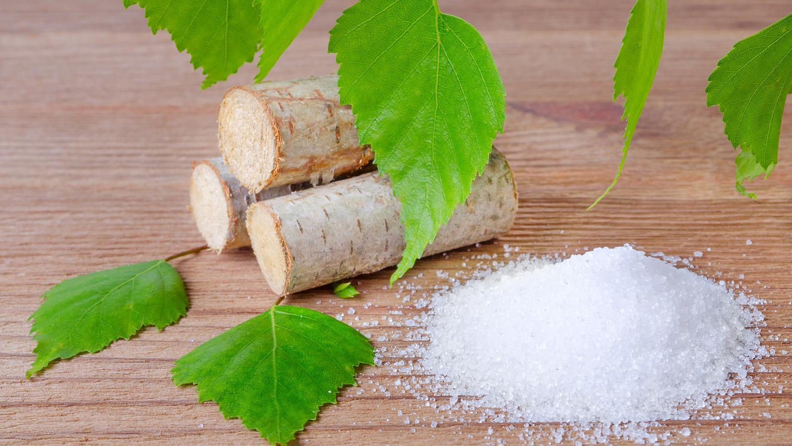 Tajemství xylitolu: Co má společné kukuřice a březový cukr?