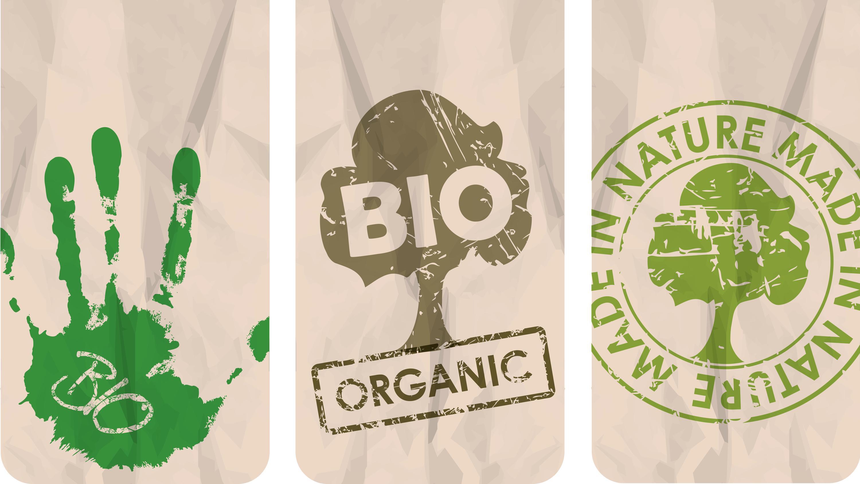 organikus étrend)
