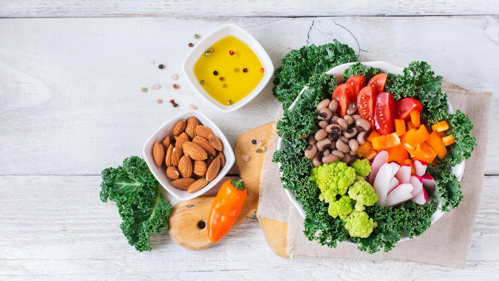 Flexitáriánus étrend: kevesebb hús, jobb egészség (1. rész) - Patika Magazin Online