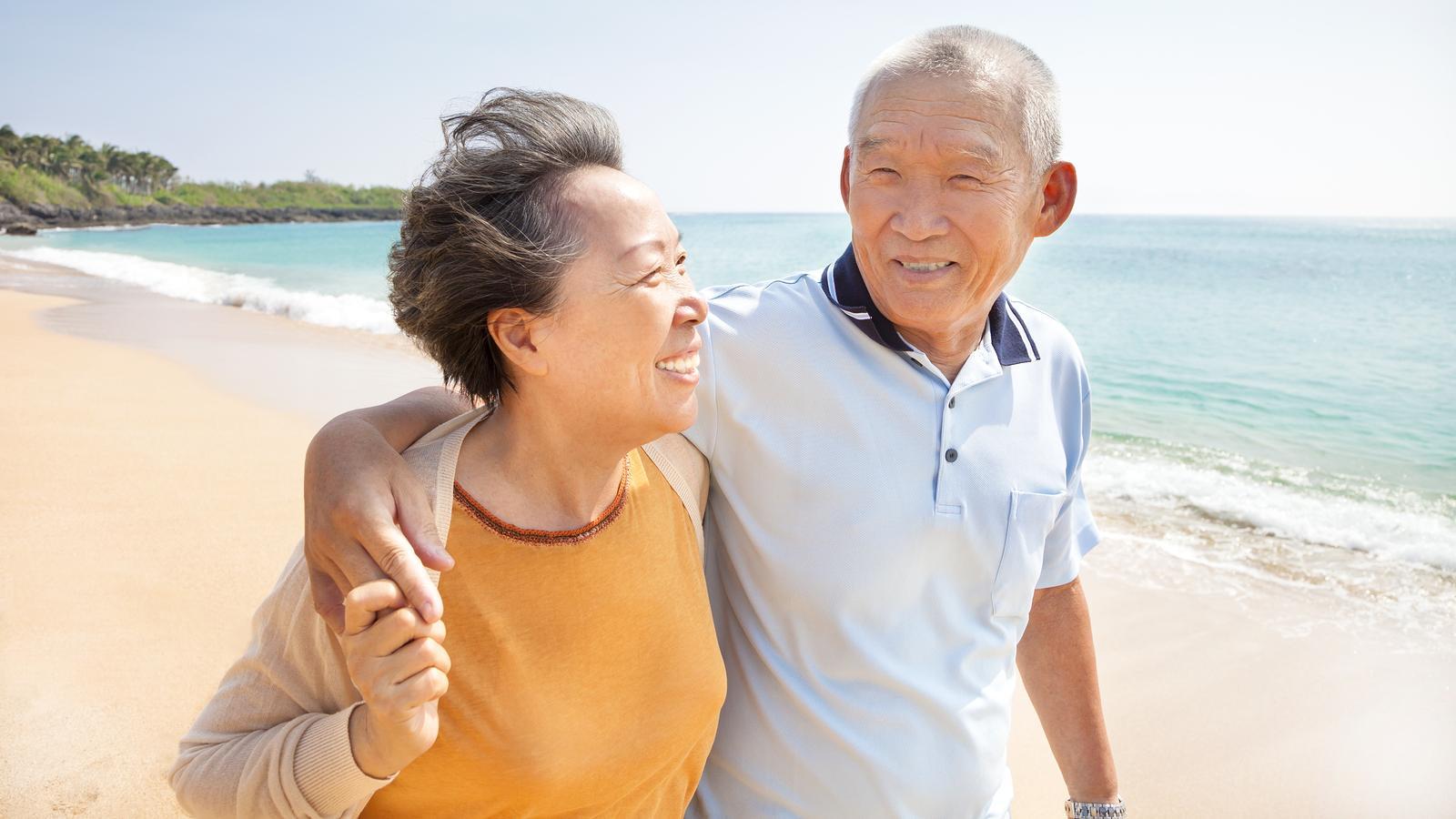 Mi a hosszú élet titka? A japánok tudják!