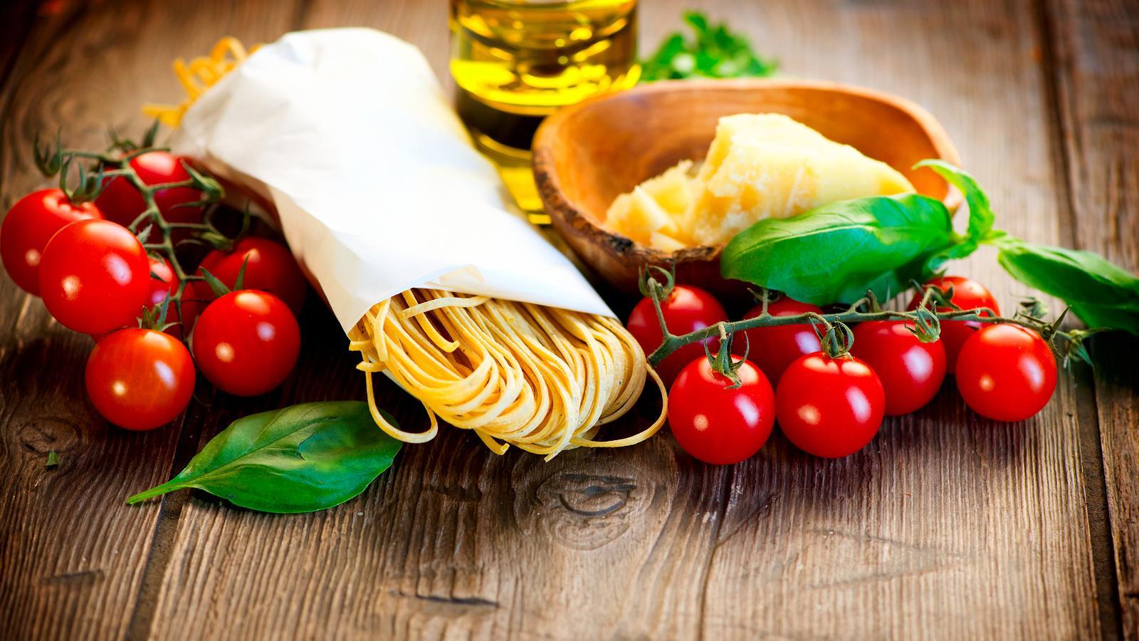 Mediterrán diéta: nem csak fogyókúrázóknak való (1.)