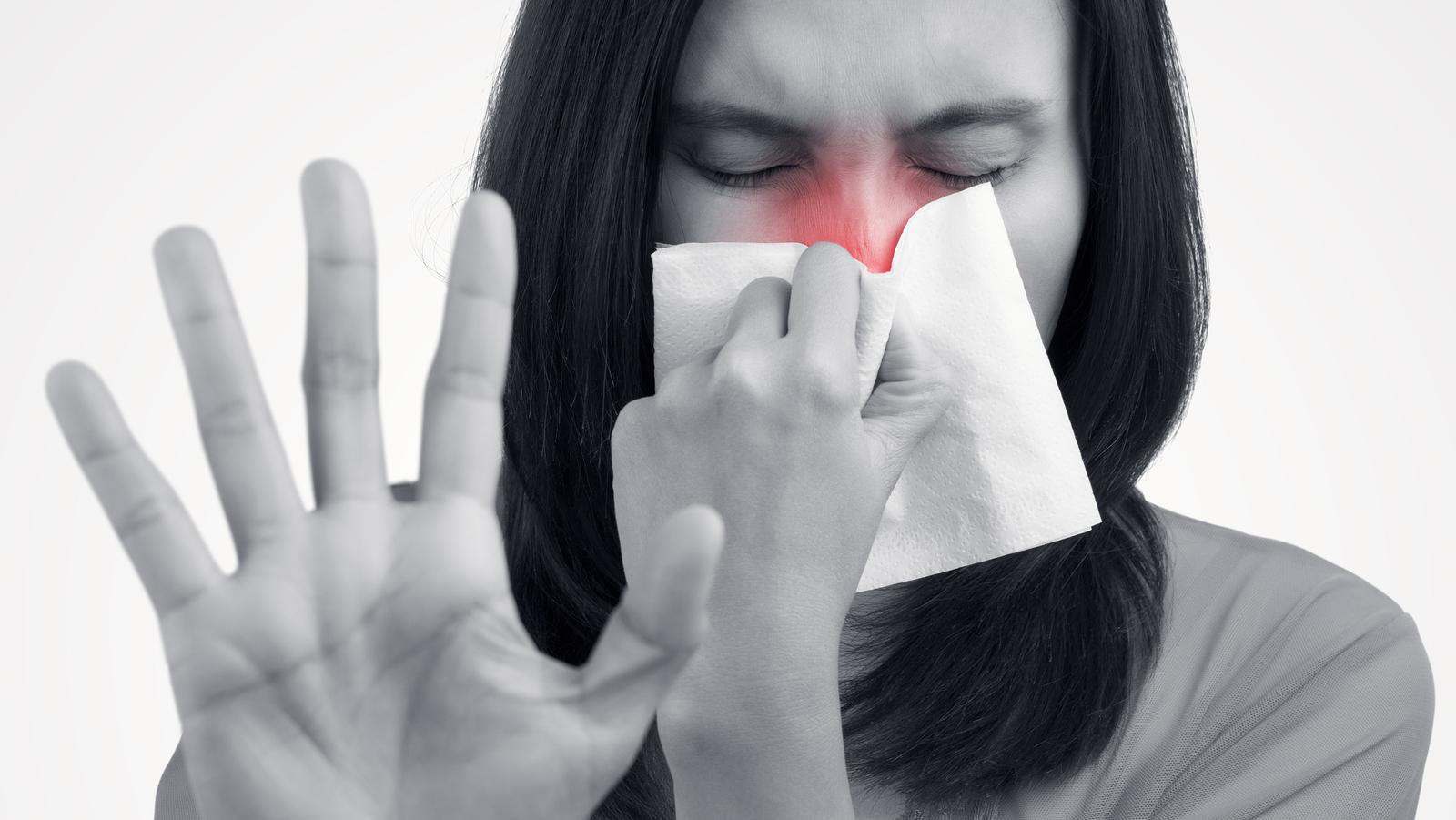 Eliminare l'allergia: un metodo rivoluzionario può aiutarci
