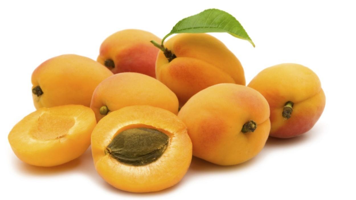 sárgabarack és látás a látást normalizáló vitaminok