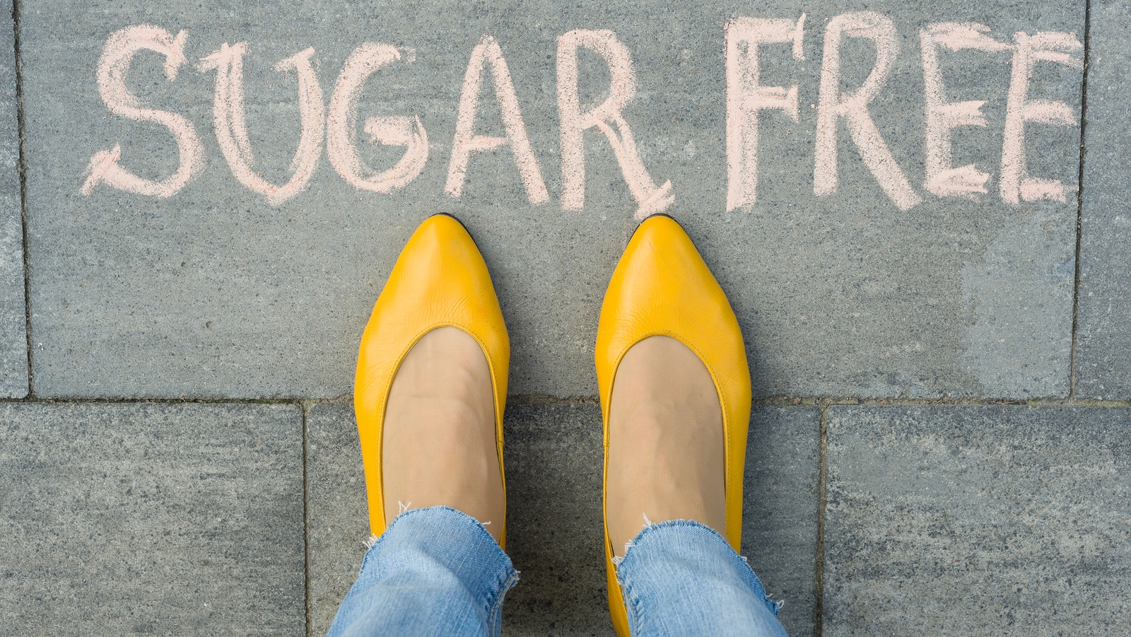 cukormentes étrend hatása