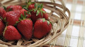 La fraise – l'allié minceur et détox