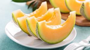 Sárgadinnye: a gyógyító gyümölcs
