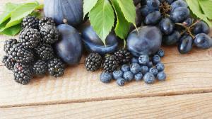 Detoxikace doma: pomůže podzimní ovoce