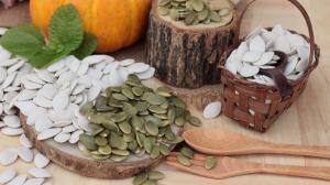 Léčivé účinky dýňových semínek | Nejenom pro muže