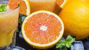 Narancs, az értékes téli gyümölcs