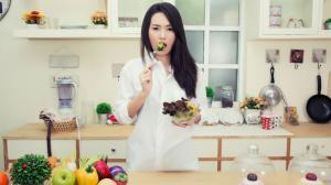 Zelenina podporující hubnutí |Nastartuje látkovou výměnu