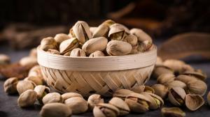 Effetti del pistacchio | Perché consumarlo?