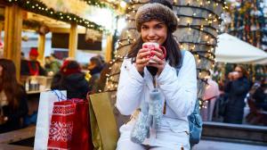 Pomůžeme Vám s výběrem vhodných vánočních nápojů.