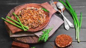 Pohanka místo pšeničné mouky | Výborná i na detoxikaci