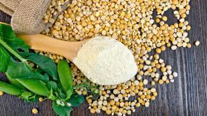 5 motivi per mangiare i piselli gialli