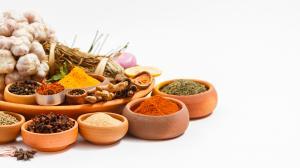3 detoxikační koření, která nesmí chybět ve Vaší kuchyni!
