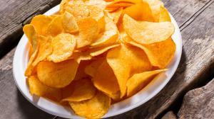 Méregtelenítés chips és a csokoládé helyett