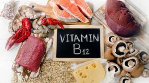 Vitamina B12: Evitiamo la sua carenza!