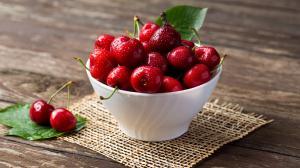 Miért együnk cseresznyét?