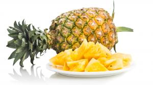 Ananas: il disintossicante dolce