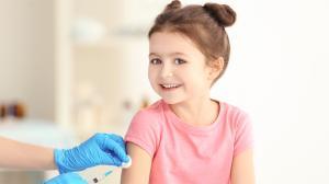 Očkování pro děti: prevence před onemocněním ve škole