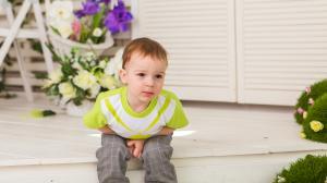 Gyerekkori székrekedés: Okok és kezelés