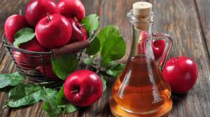 Důvody, proč pít jablečný ocet!