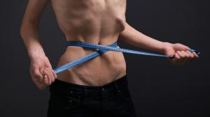 Muži s anorexiou: prečo nemajú radi svoje telo?