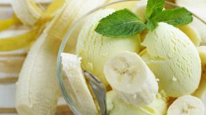 A bőrrel is jót tesz a banánfagylalt