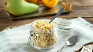 Čistenie čriev: aj v tom pomáha quinoa