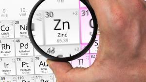 La carenza di zinco può causare numerose malattie
