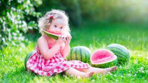 Vodní meloun: sladká chuť léta