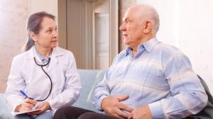 Diverticulitis -leczenie