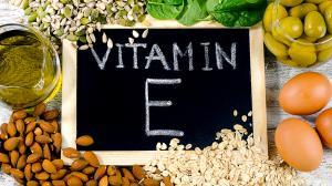 Jobb a természetes E-vitamin, mint a szintetikus