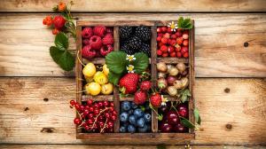 Flavonoidy chránia naše zdravie