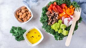 Flexitariánská dieta: tajemství štíhlé postavy a překypujícího zdraví?