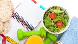 5 tipů na úspěšnou novoroční dietu