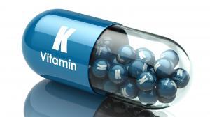 Vitamín K je pre náš organizmus nepostrádateľný