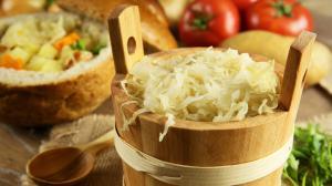 5 tipů, proč byste měli jíst zelí!