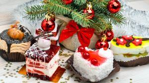 Podczas świąt: największym wrogiem nie są słodycze
