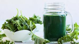Klorofill: embereken is segít a növényi vér