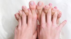 anomalie alle unghie
