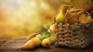 6 pozytywnych właściwości gruszek