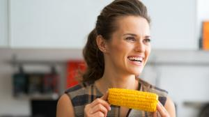 Se mangia il mais avrà maggiori probabilità di essere felice!