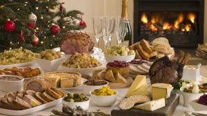 Ecco come preparare lo stomaco per le feste!