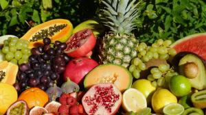 Legume si fructe pentru silueta perfecta