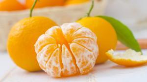 Come il mandarino protegge la salute