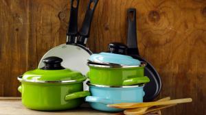 Mérgező főzőedények: fazékmustra a konyhában